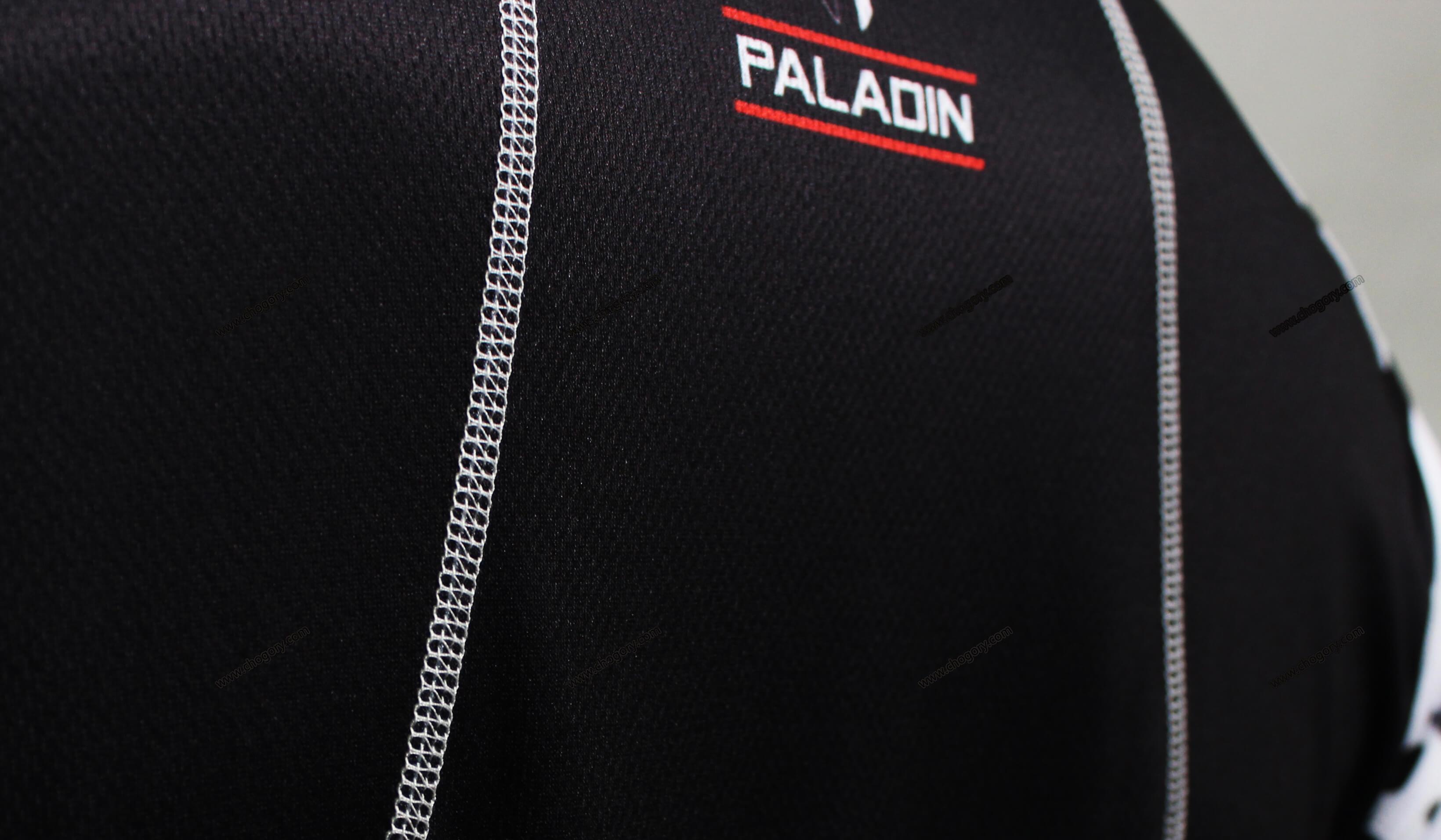 144f783fb ... Wave Patter Sleeves Black Cycling Jerseys Long Sleeve Men s Bike Jersey  ...