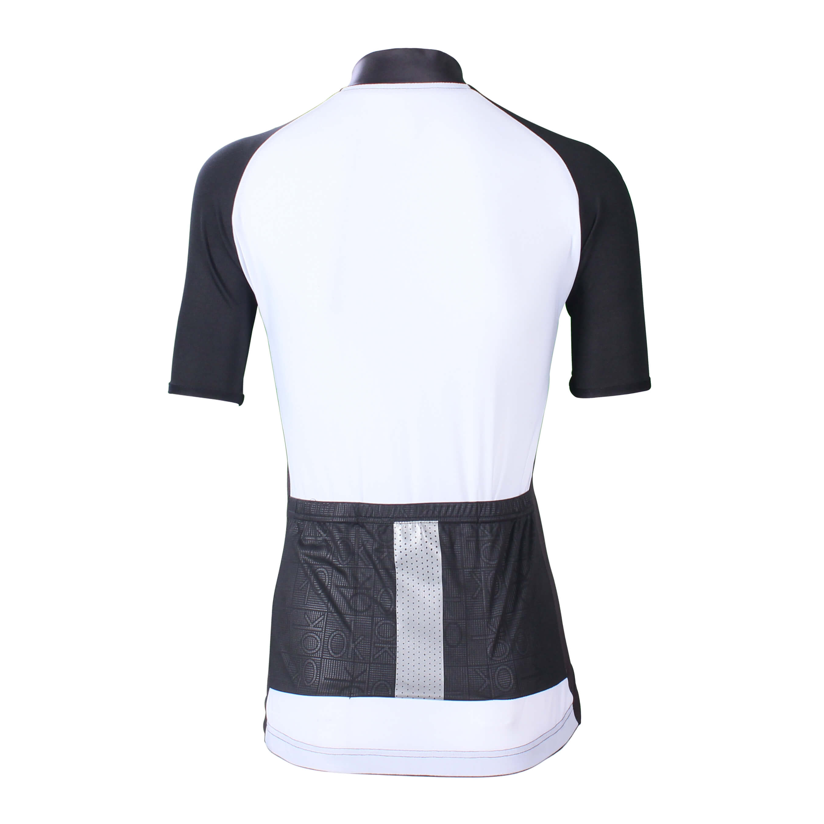 Black 4xl Black Cycling Jersey Women'S Bike Clothing