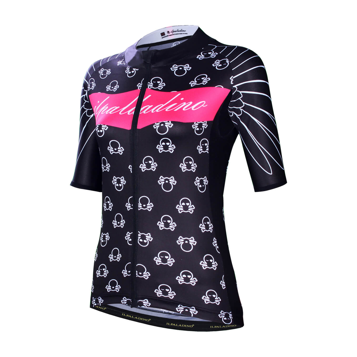 Lovely Black Bike Jersey 3xl Bicycle Clothing Womens