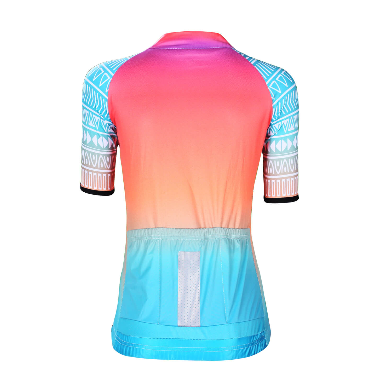 Personalized Biek Jersey Women'S Bicycle Clothing