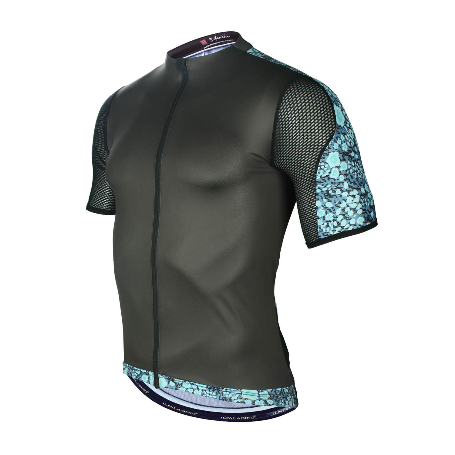 Quality Cycling Clothes Mens Black 3xl Cycling Jersey