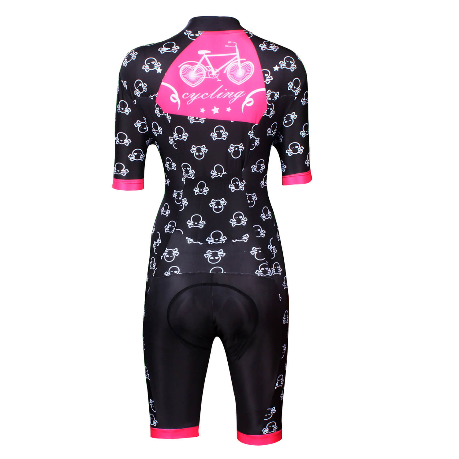 Quality Women Bike Jumpsuits Bicycle Jerseys