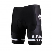 Wolf Head Cycling Shorts For Men's