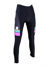 Hello Kitty Design Padded Cycing Pants For Girls