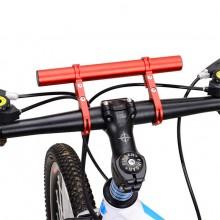 Bike Frame Handlebar Extender