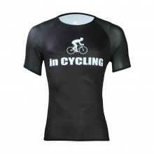 Mens Short sleeve Biking Tshirt Mountain Bike Jersey