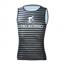 Sleeveless Mountain Bike Jersey Mens Cycling tshirt