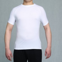 White Cycling Tshirt Mens Mountain 4xl Bike Jersey