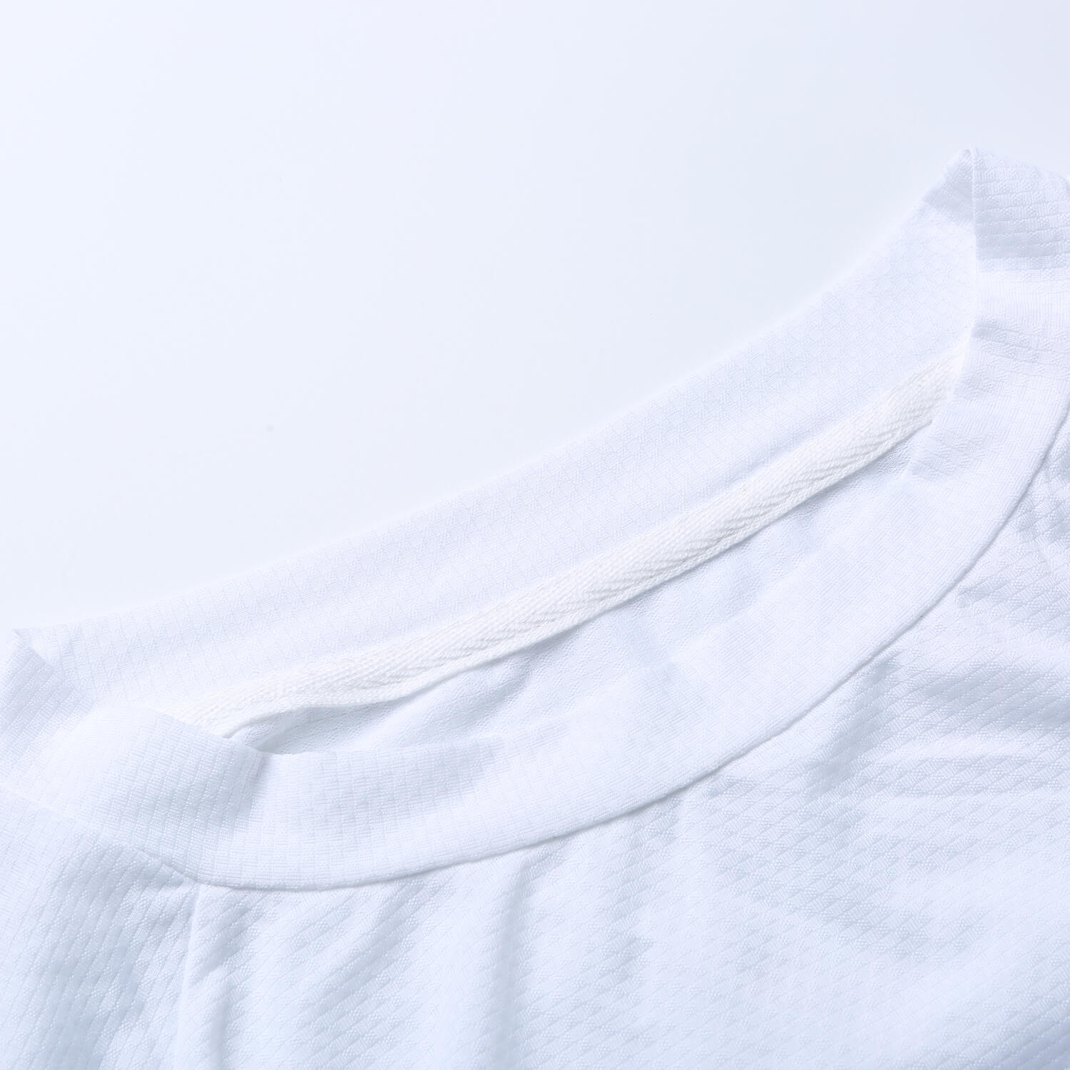 White base layer Cycling Tshirt XXXL Women'S Bicycle Clothing