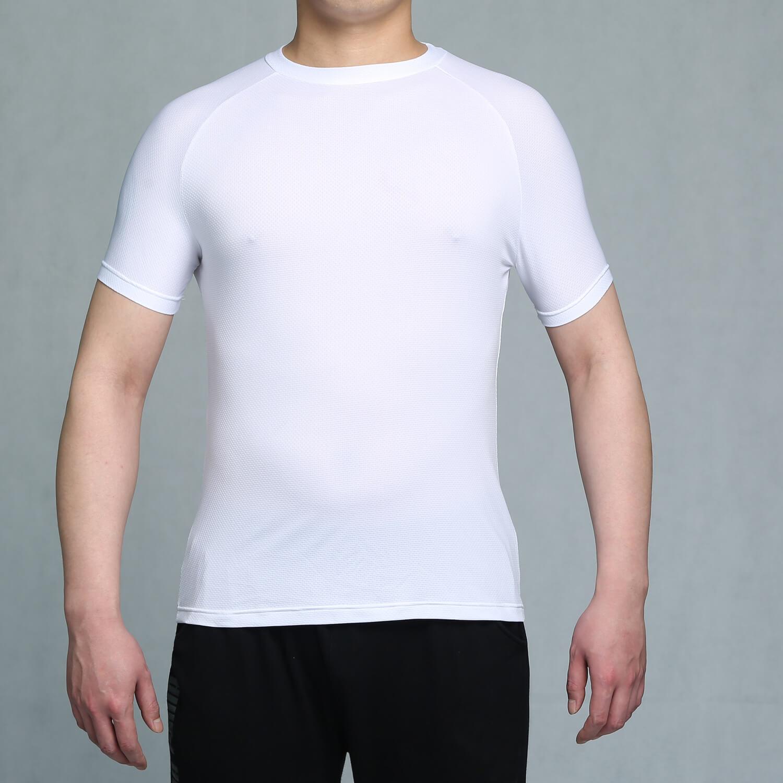 White Cycling Tshirt Mens Mountain 4xl Bike Jersey